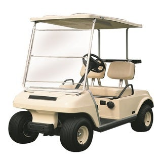 Classic Accessories Standard Portable Golf Cart Windshield