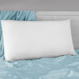 Swiss Lux Euro Cloud Side Sleeper Pillow