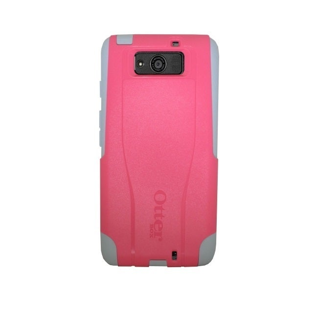 Otterbox Commuter Series Case For Motorola Droid Ultra (P...