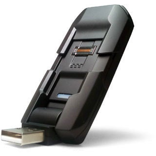 BEFS Bio 4GB Fingerprint Scanning USB