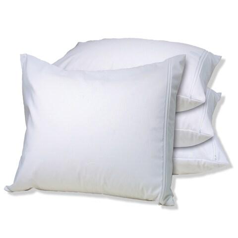 Allergy Guardian Premium Microfiber Pillow Encasings