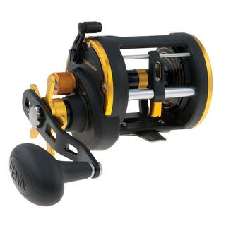 Penn Squall 20 Level Wind Right Hand Reel
