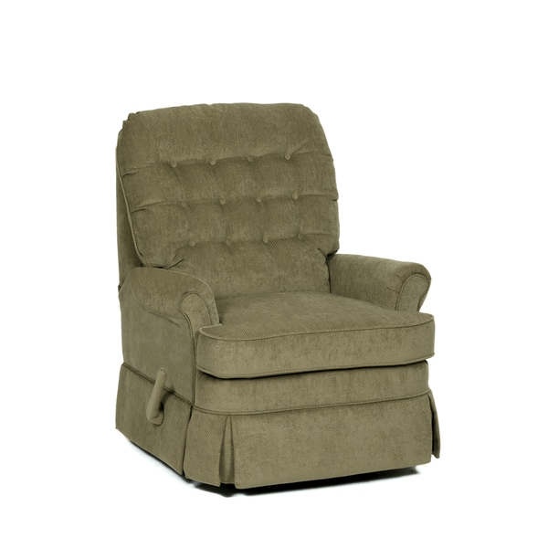 Symphony Rocker Recliner - Free Shipping Today - Overstock ...