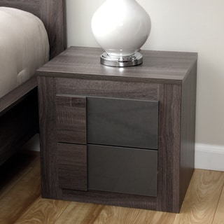 Marvelous Simple Living Maya Night Stand Design Ideas