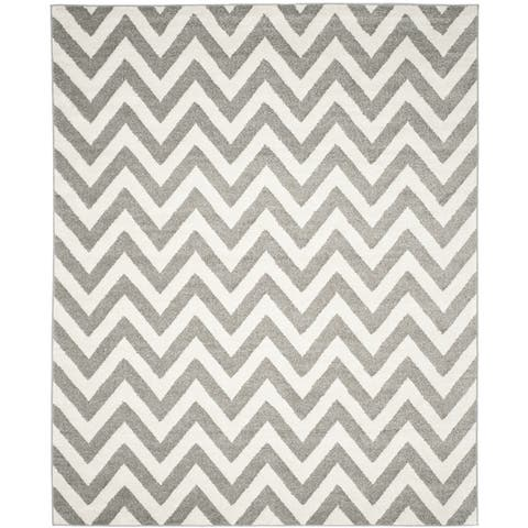 Safavieh Amherst Elvira Modern Indoor/ Outdoor Rug