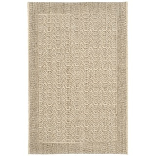Safavieh Palm Beach Desert Sand Sisal Rug (3' x 5')