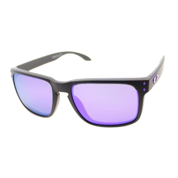 7ec52cf2c9 Shop Oakley Men s Julian Wilson Signature  Holbrook  Sunglasses ...
