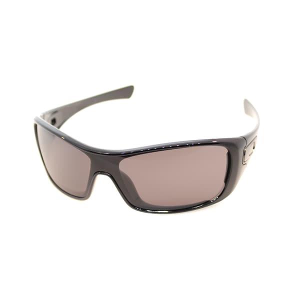 1e9787fc9e8 Shop Oakley Men s  Antix OO9077 03-700  Sunglasses - Free Shipping ...