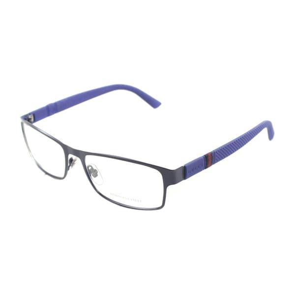 gucci men 39 s 39 gg 2248 4vd 39 eyeglasses free shipping today. Black Bedroom Furniture Sets. Home Design Ideas