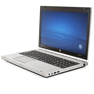 HP EliteBook 8560P Intel Core i7 Quad Core 2.2GHz 750GB 15.6-inch Laptop Computer(Refurbished)