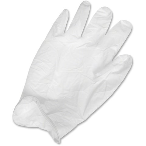 Conform XT Premium Powder-Free Latex Large Disposable Gloves (100-count)