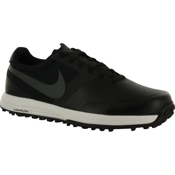 10d167ab53352 Shop Nike Mens Lunar Mont Royal Spikeless Golf Shoes - Free Shipping ...