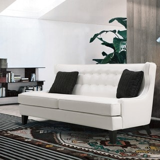 Skyline Cream Sofa