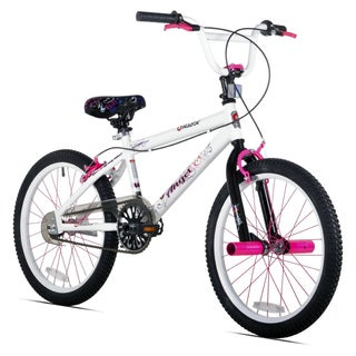 Razor 20-inch Angel Girl's Bike