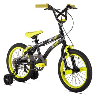 Kent X-Games FS16 16-inch Boy's BMX Bike