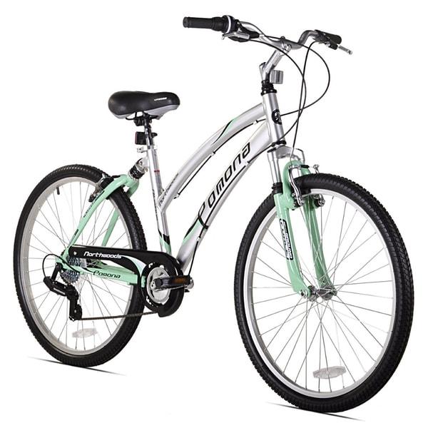 Kent Northwoods Pomona 26-inch Women's Comfort Bike