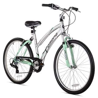 Kent Northwoods Pomona 26-inch Women's Comfort Bike|https://ak1.ostkcdn.com/images/products/9576151/P16765231.jpg?impolicy=medium