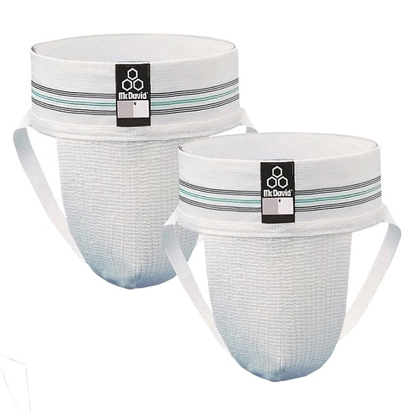 McDavid Classic Athletic Supporter (Pack of 2)