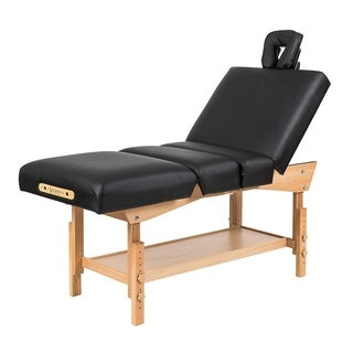 Sierra Comfort 4-Section Stationary Massage Table, SC-2002