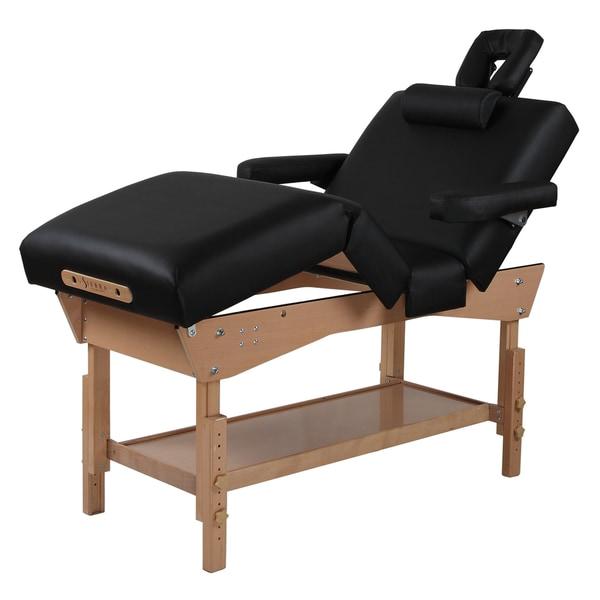 Sierra comfort massage chair