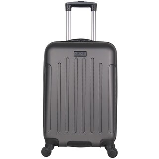 Heritage Travelware Lincoln Park 20-inch Carry On Hardside Spinner Suitcas