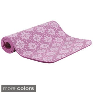 Empower Fitness 10mm Cushioned Yoga Mat