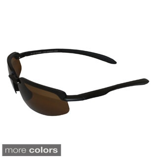BlueWater Semi Frame Sunglasses