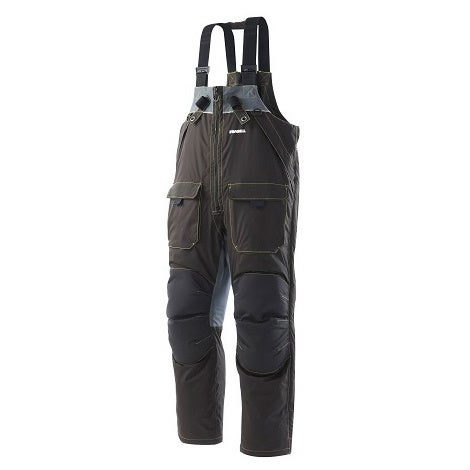 Frabill i3 ice fishing bib pant free shipping today for Ice fishing bibs sale