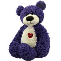 Tender Teddy (Purple)