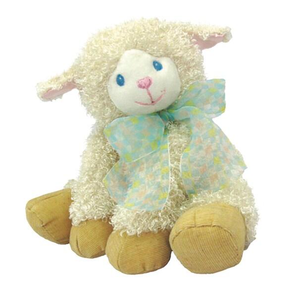 First & Main Lela Lamb
