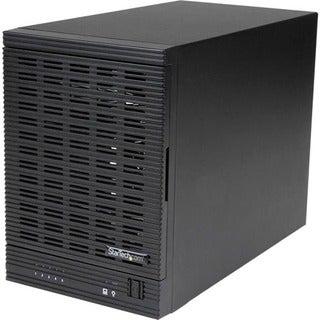 "StarTech.com USB 3.0 / eSATA 5-Bay Hot-Swap 2.5/3.5"" SATA III Hard Dr"