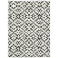 Rug Squared Milford Sky Graphic Area Rug - 5' x 7'