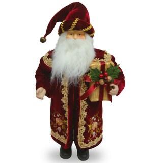 18-inch Santa
