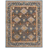Safavieh Antiquity Blue Rug - 9'6 x 13'6