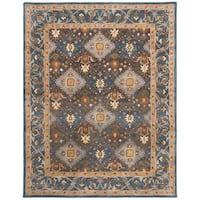Safavieh Antiquity Blue Rug (9'6 x 13'6)