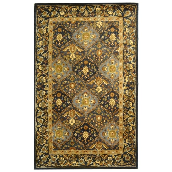 "Safavieh Antiquity Blue Rug - 9'6"" x 13'6"""