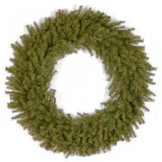48-inch Norwood Fir Wreath