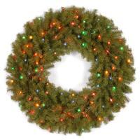 36-inch Norwood Fir Wreath