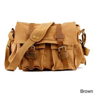 Brown Messenger Bags  20cd52c8d6905