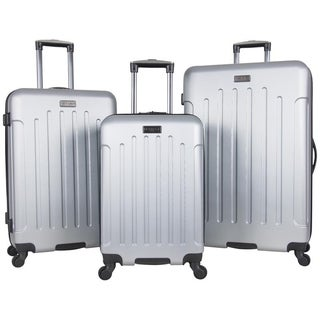 Heritage Lincoln Park 3-piece Hardside Spinner Luggage Set