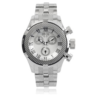 Invicta 17154 'Bolt' Quartz Chronograph Watch