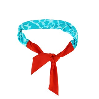 Azul Swimwear Girls 'Madagascar' Headband