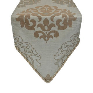 Austin Horn Classics York Luxury Table Runner