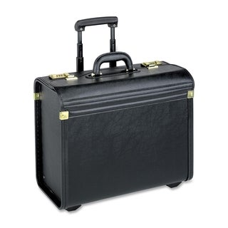 Lorell Travel/Luggage Case (Roller) for Travel Essential - Black