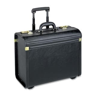 Lorell Travel/Luggage Case (Roller) for Travel Essential - Black|https://ak1.ostkcdn.com/images/products/9583639/P16760985.jpg?impolicy=medium
