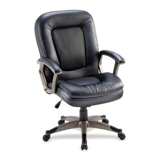 Lorell Mid-Back Management Chair