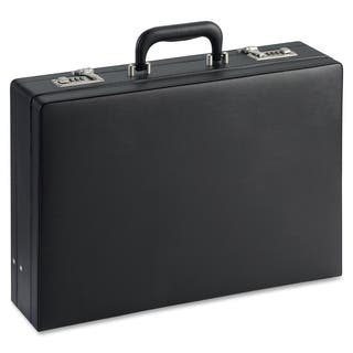 Lorell Carrying Case (Attache) for Document - Black|https://ak1.ostkcdn.com/images/products/9583672/P16761262.jpg?impolicy=medium