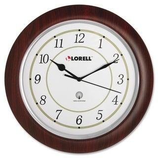 Lorell Radio Control Wall Clock