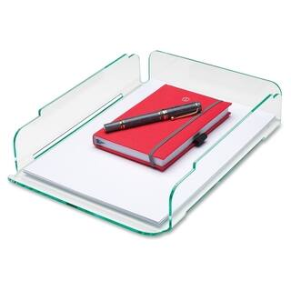Lorell Single Stacking Letter Tray|https://ak1.ostkcdn.com/images/products/9583732/P16761030.jpg?impolicy=medium