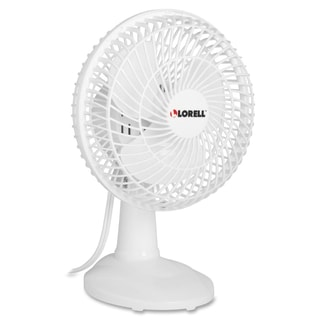 Lorell Desk Fan